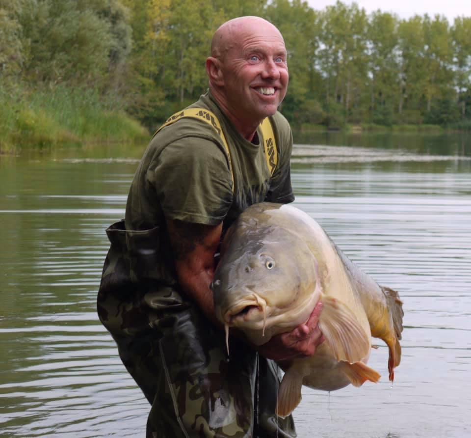 Etang Mar Pêche - Domaine Les Beaux Lacs -Lac privé - Yonne (89) 7