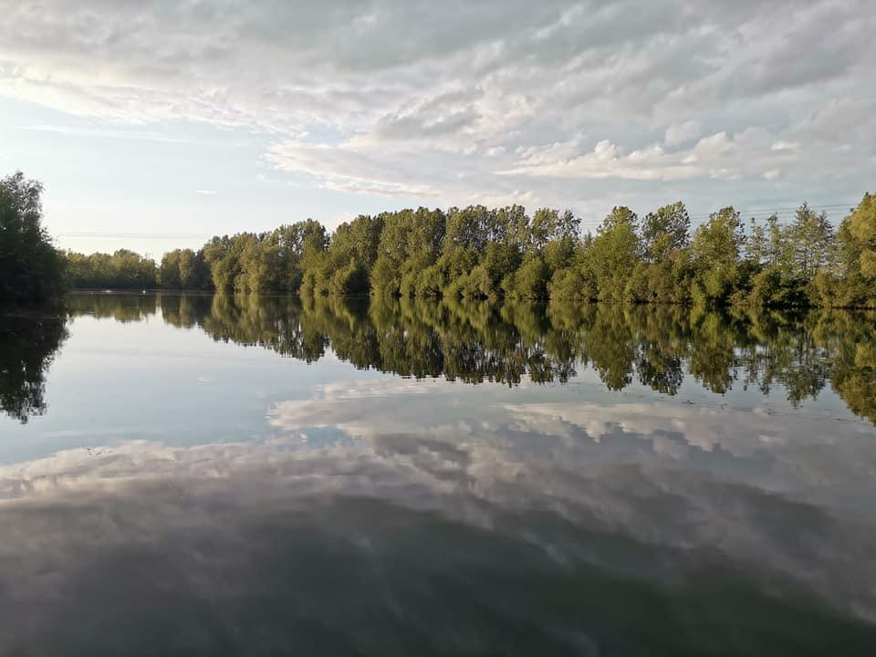 Domaine de Noute étang