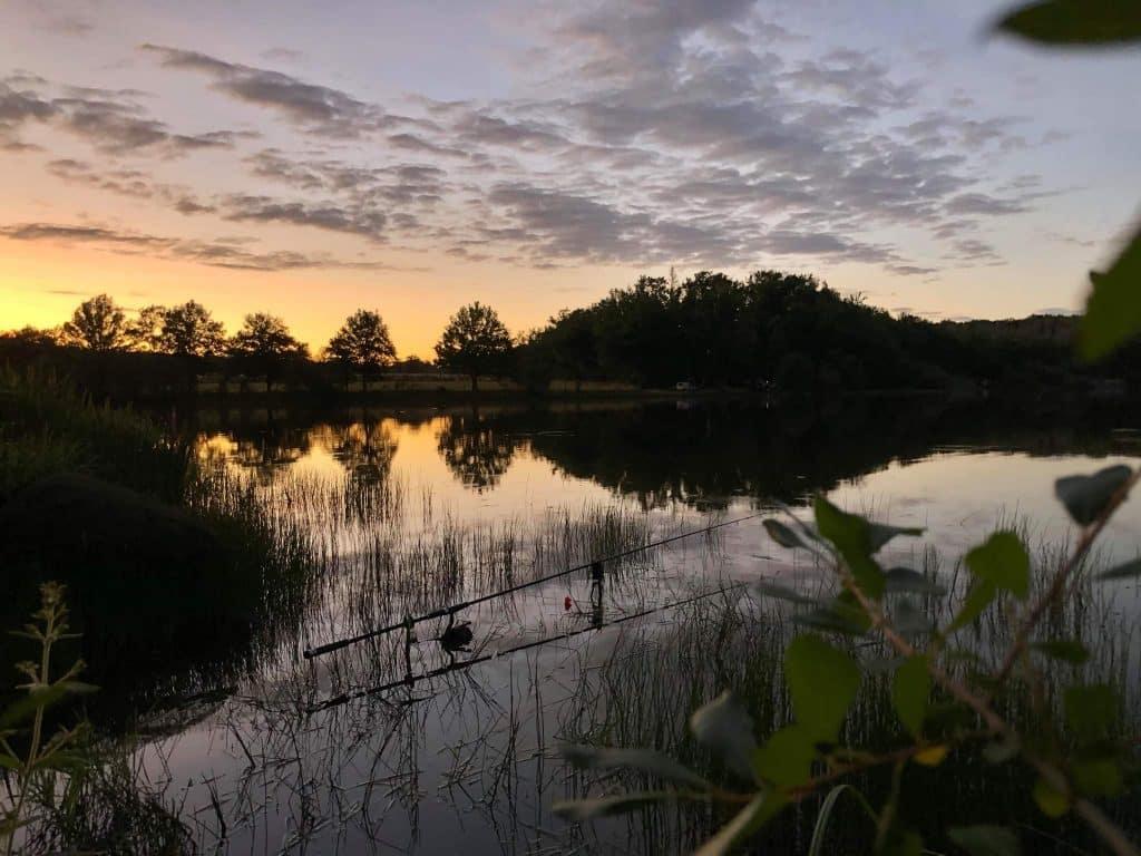 Domaine de Rivalais – Lac Privé – Allier (03) 6
