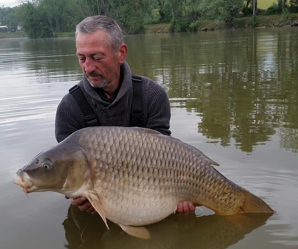 Etang Carpe Diem – Lac privé – Isère (38) 5