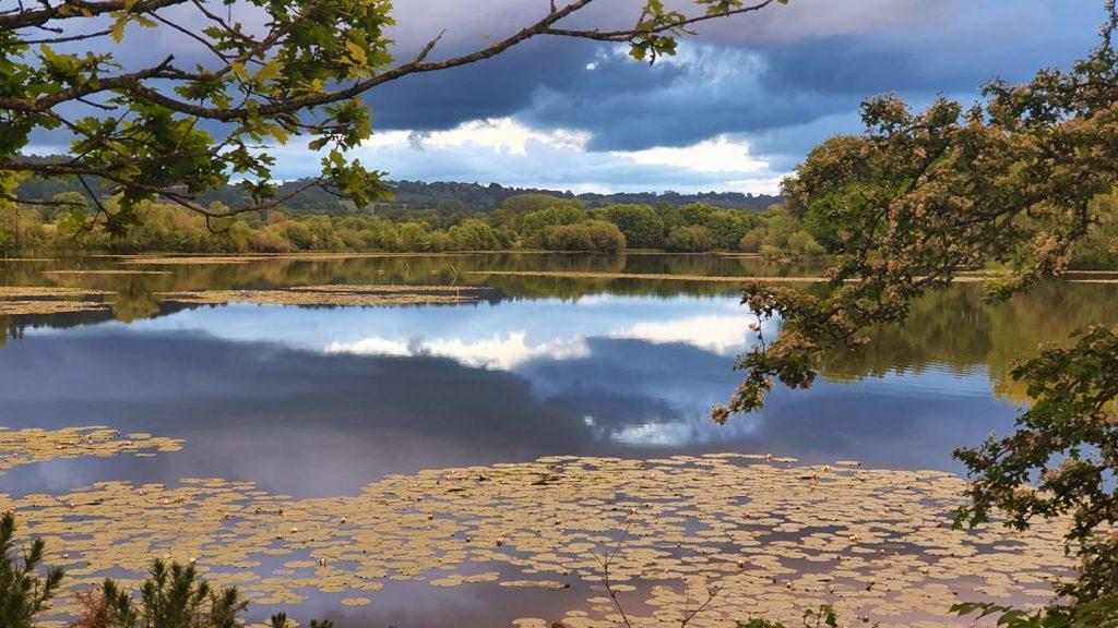 lac de Cavagnac