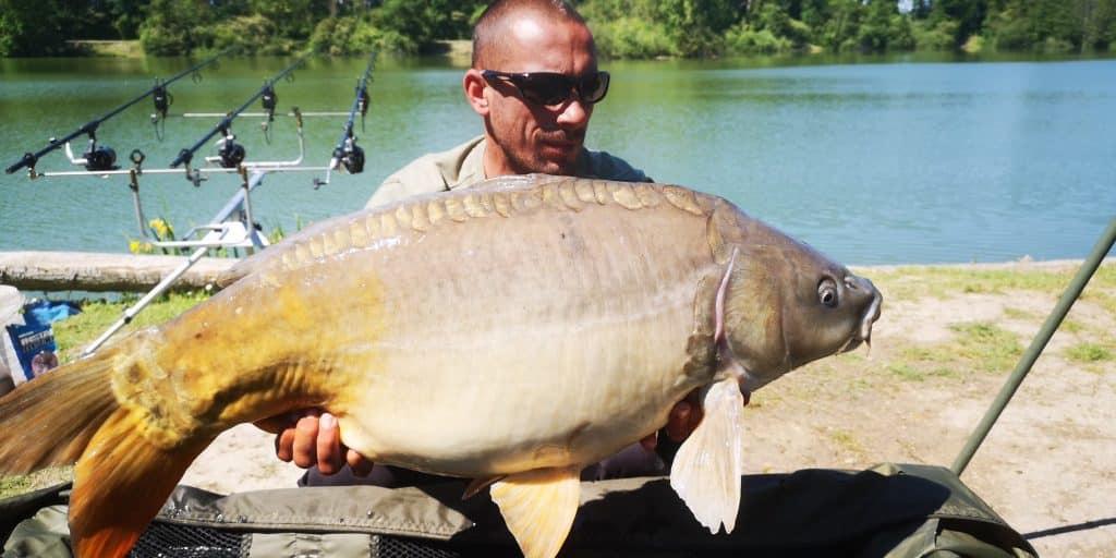 Les Sécherons – lac privé – Seine et Marne (77) 4