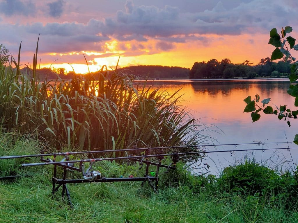 Lac de l'Uby