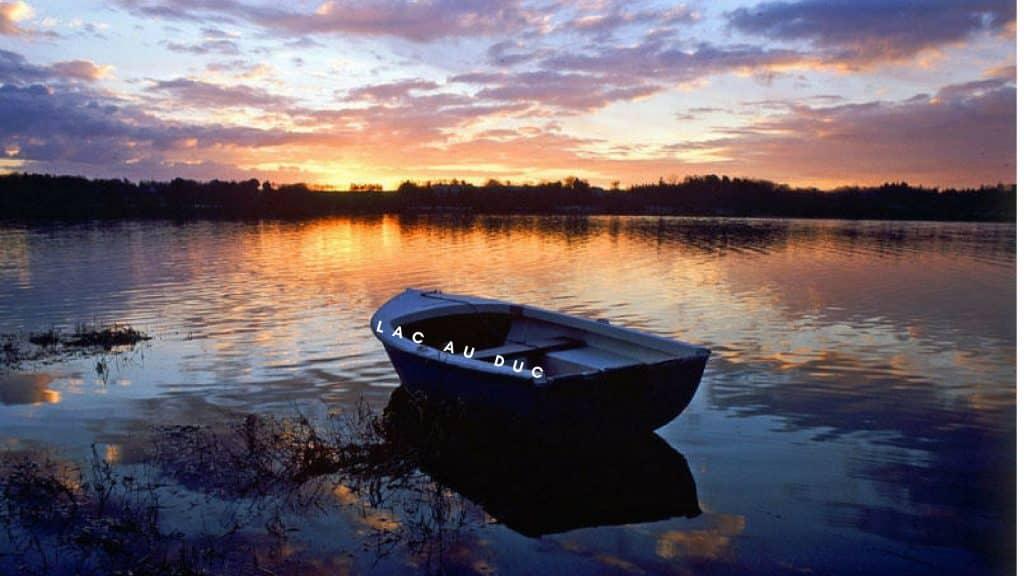 lac au Duc