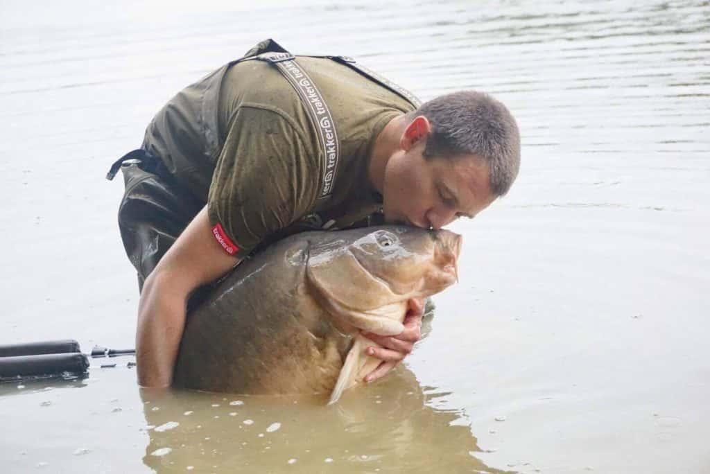 Étang du Vaulaurent - Lac privé – Morbihan (56) 2