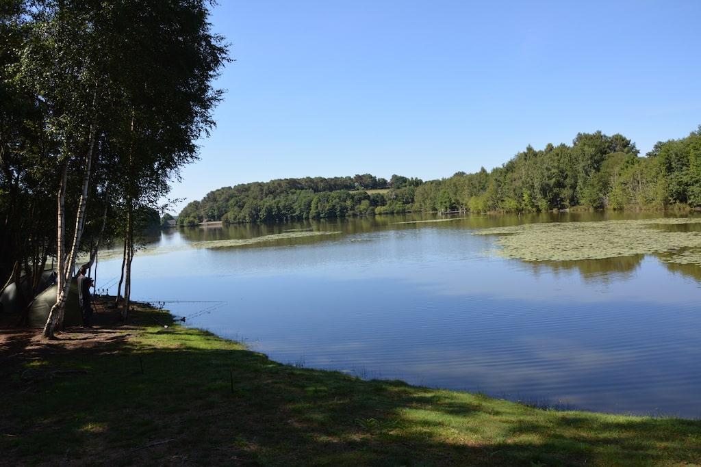 étang du Vaulaurent