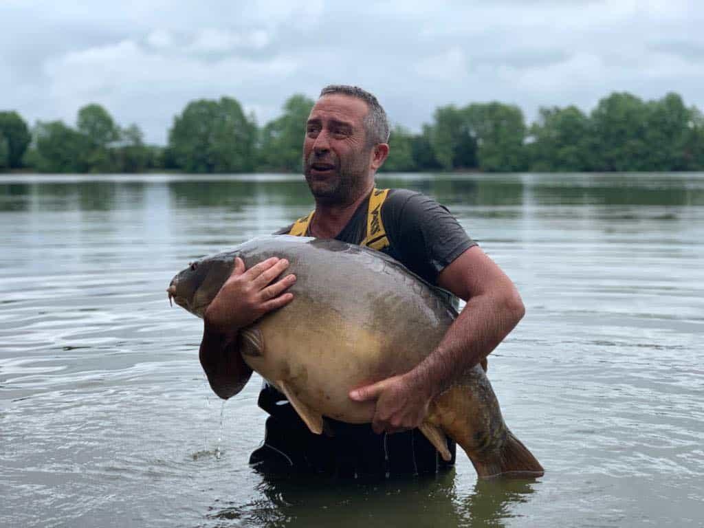 Etang de Vaumigny – Lac privé – Eure et Loir (28) 3