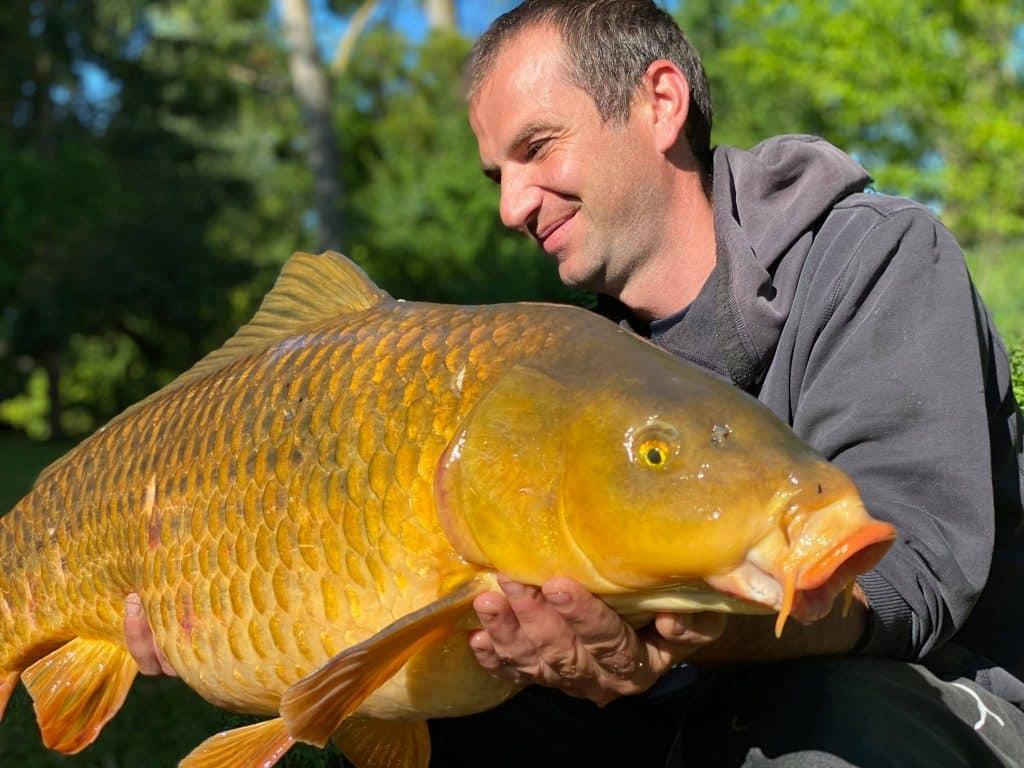 Etang Friz and Fish – Lac privé – Yonne (89) 2