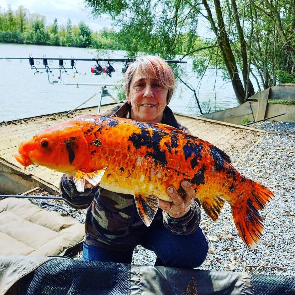Etang Friz and Fish – Lac privé – Yonne (89) 3
