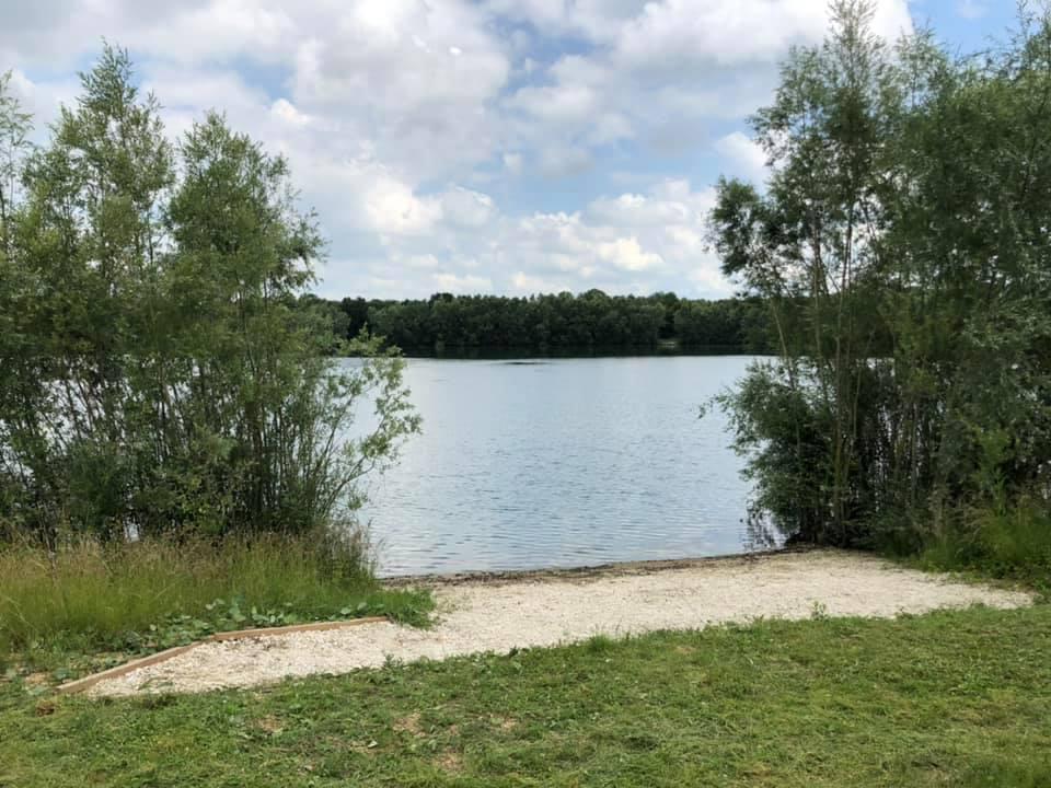 Fully's Lake