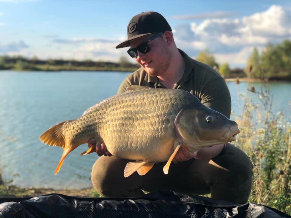 Fully's Lake – Lac privé – Aube (10) 8