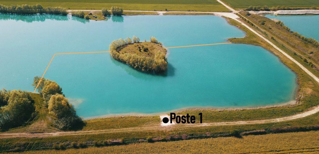 Fully's Lake – Lac privé – Aube (10) 1