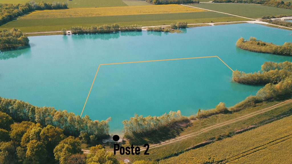 Fully's Lake – Lac privé – Aube (10) 2