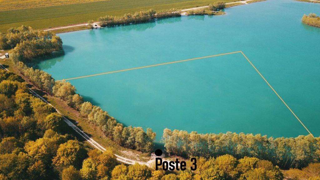 Fully's Lake – Lac privé – Aube (10) 3