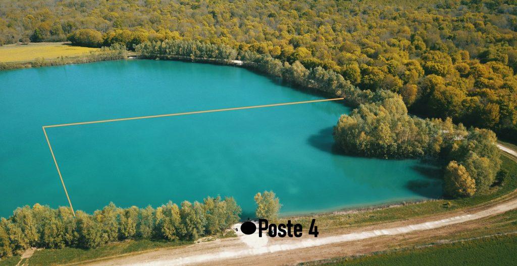 Fully's Lake – Lac privé – Aube (10) 4