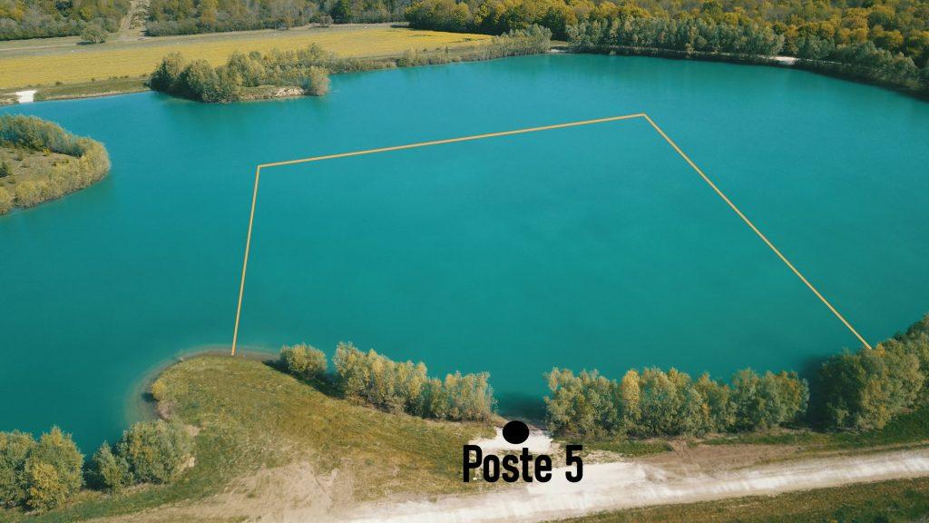 Fully's Lake – Lac privé – Aube (10) 5