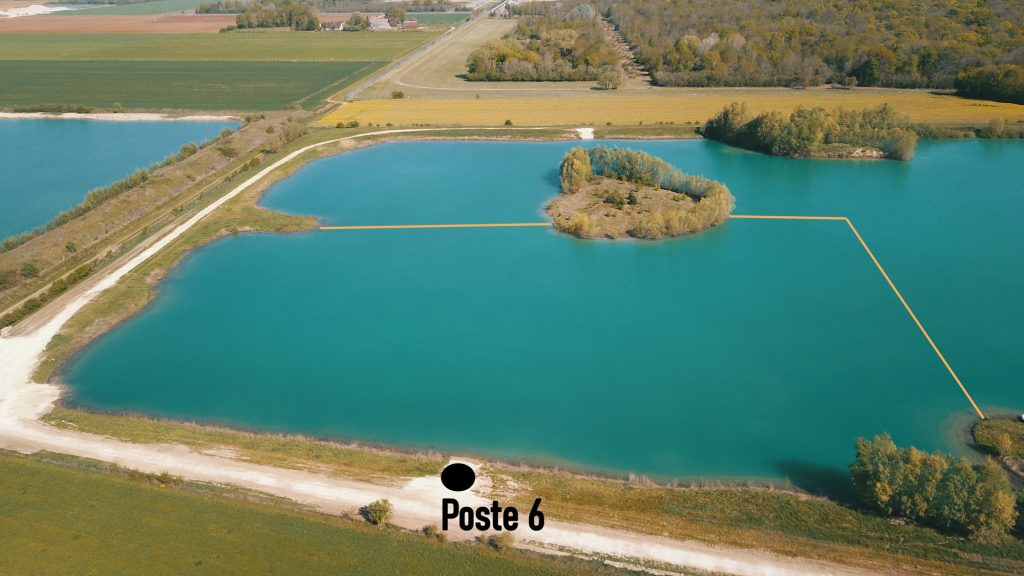 Fully's Lake – Lac privé – Aube (10) 6