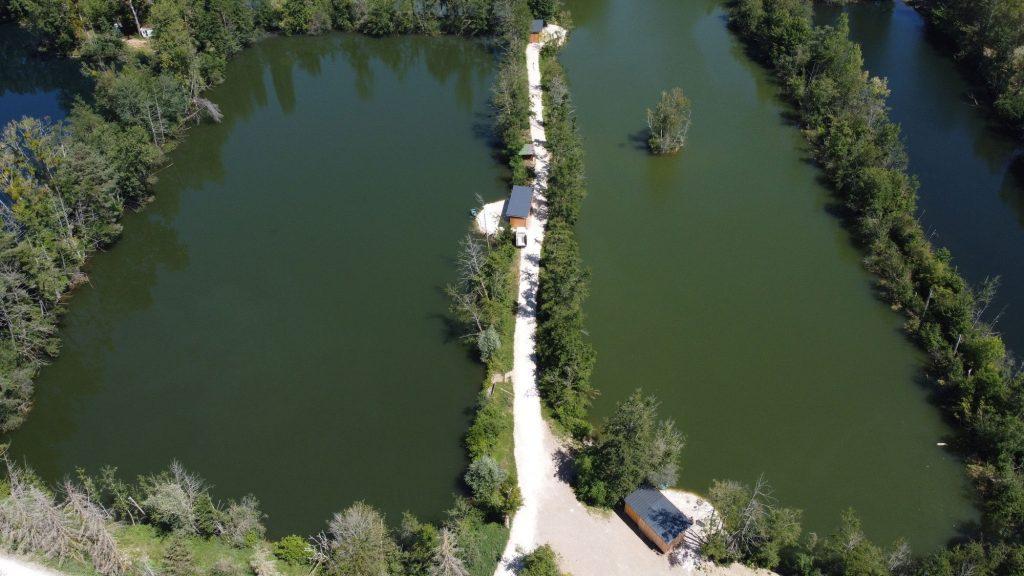 Domaine de la Plaine des Bois
