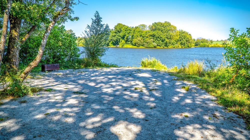 Etang des Chateliers – Lac privé – Deux-Sèvres (79) 6