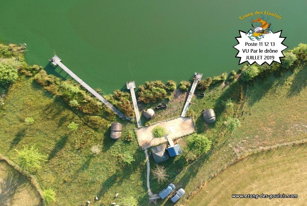 étang des Gaulois