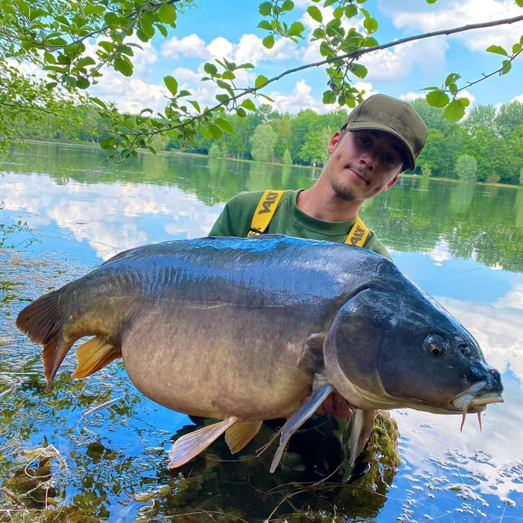 Etang du Renard – Lac privé – Loiret (45) 5