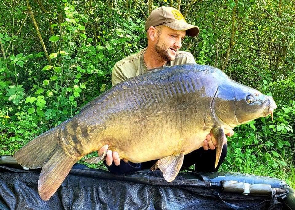 Authentic Fishing – Lac privé – Yonne (89) 1