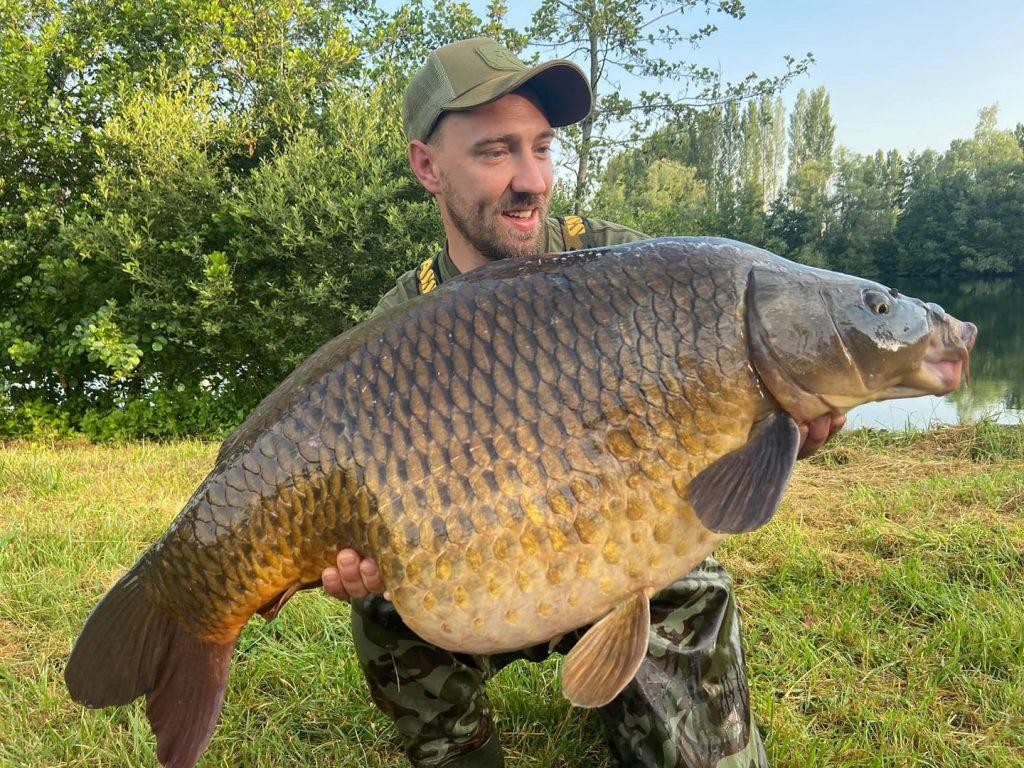 Authentic Fishing – Lac privé – Yonne (89) 2