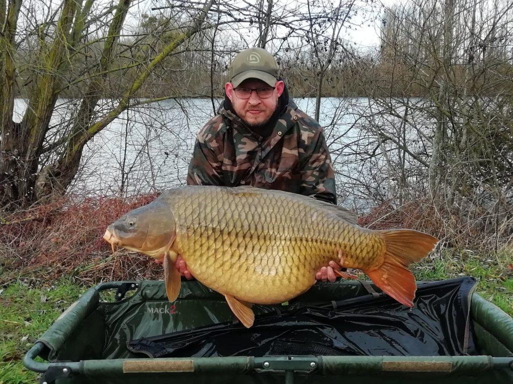 Authentic Fishing – Lac privé – Yonne (89) 3