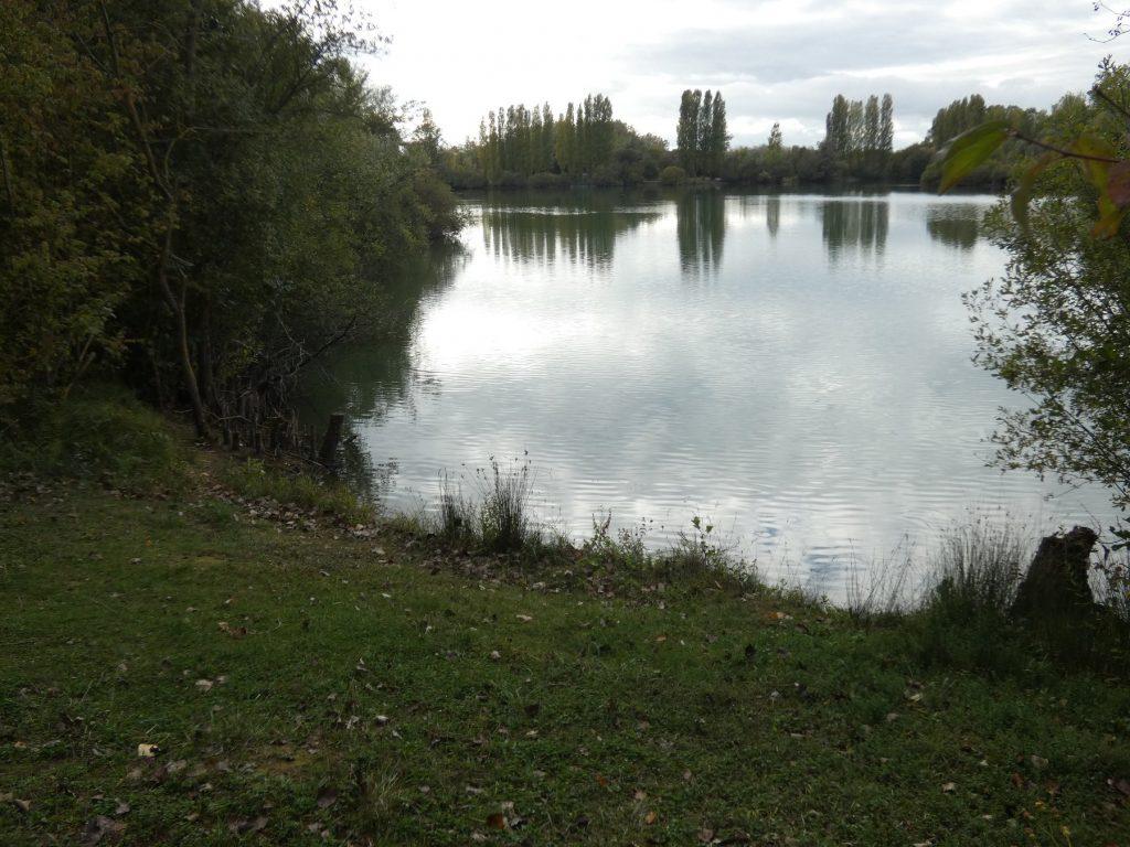 Poste 5 d'authentic fishing