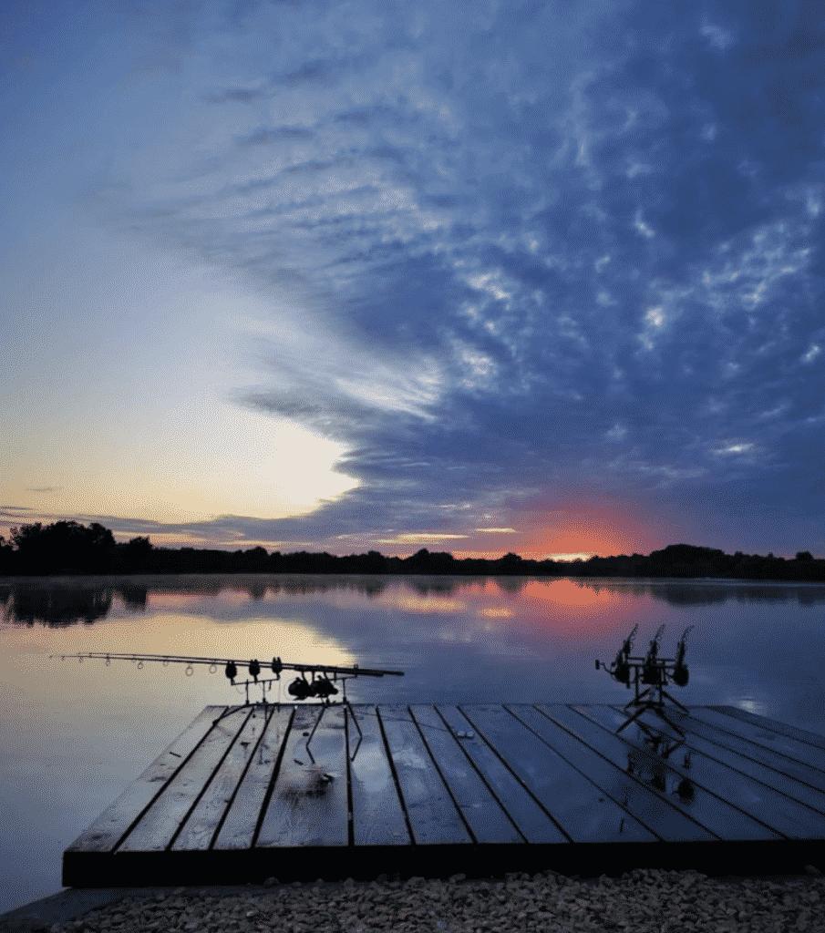 étang de la Patellerie