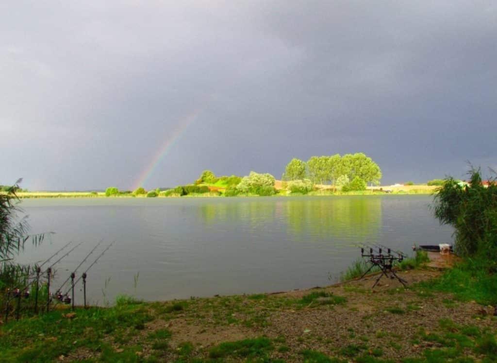 étang du Moulin