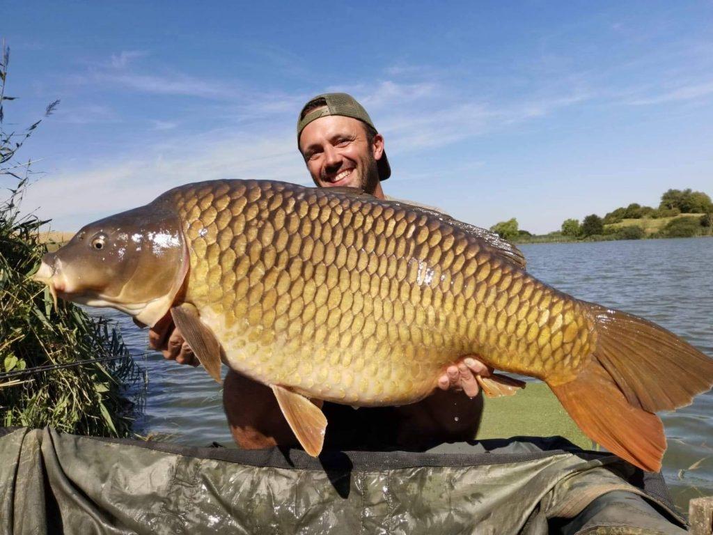 Etang du Moulin – Lac privé – Moselle (57) 5