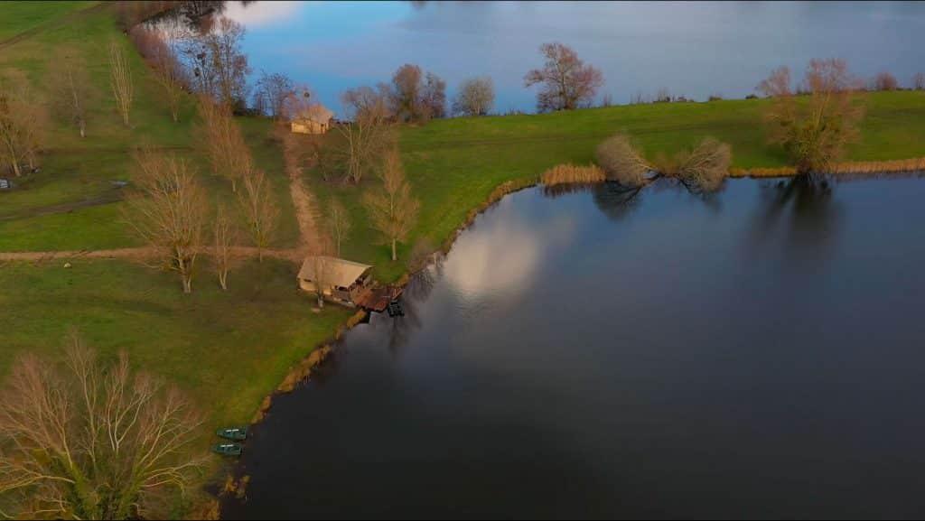 Loch'ness Carpe