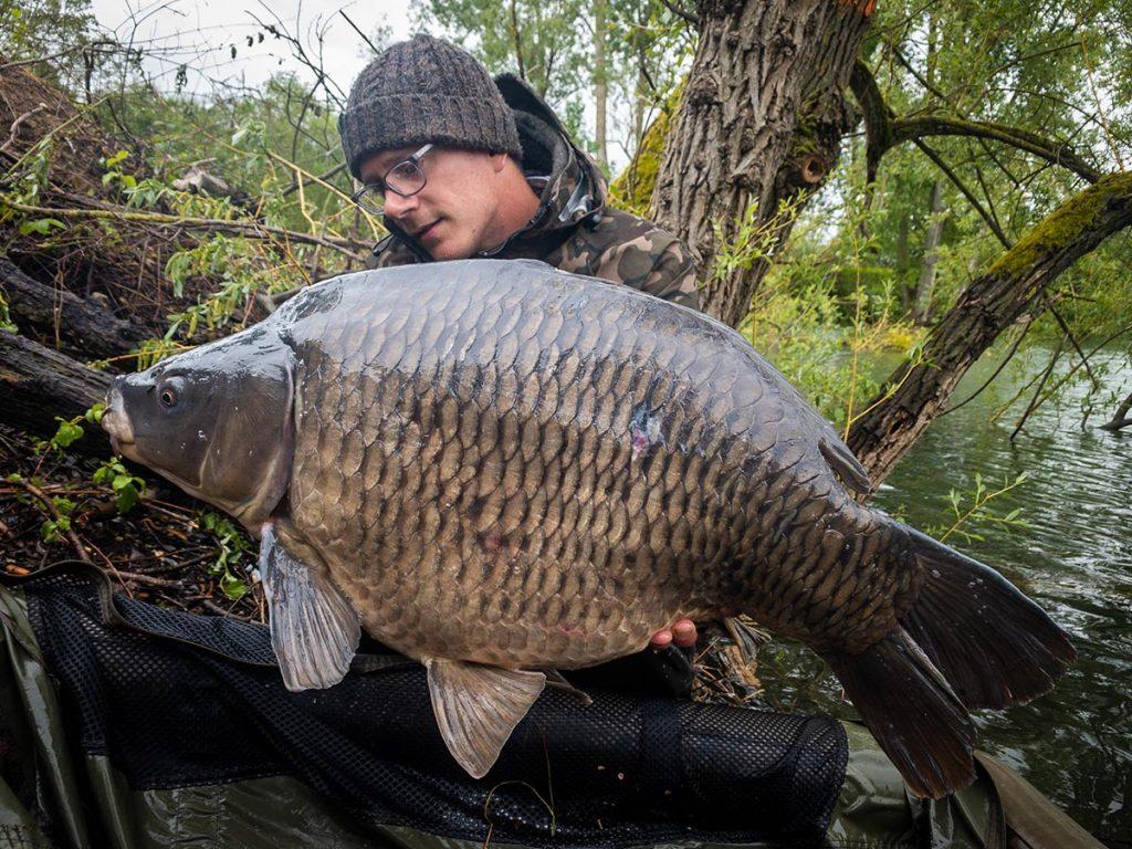 Paris Carp Fishing – lac privé – Seine et Marne (77) 1